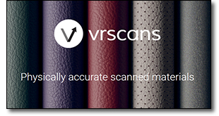 VR-Scans Chaosgroup